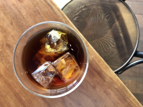 Café Mahlzeit(カフェ マールツァイト)水出しコーヒー