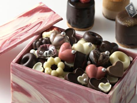 チョコレートブッフェ