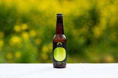 八女 クラフトビール シトラスベルギービール