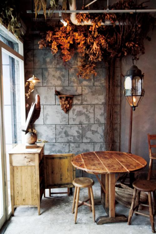 アマムダコタンカフェ