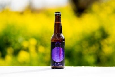 八女 クラフトビール IPAグレープエール