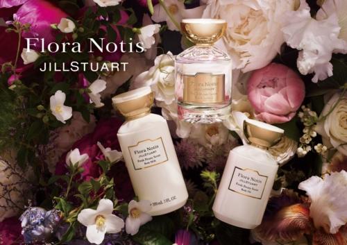 Flora Notis JILL STUART(フローラノーティス ジルスチュアート)