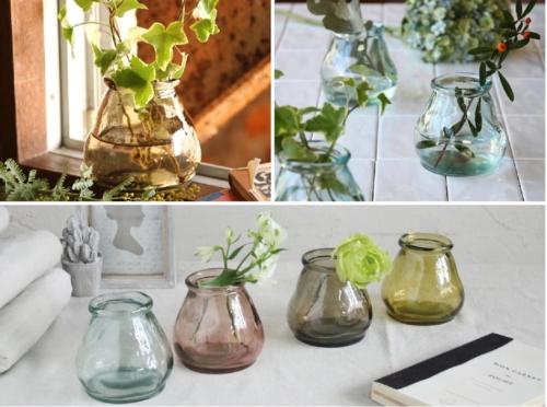 バレンシアリサイクルガラス