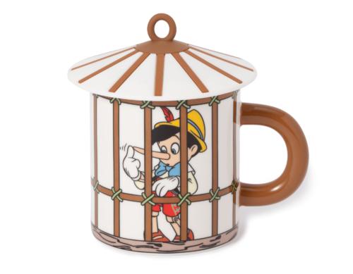 ピノキオシリーズ