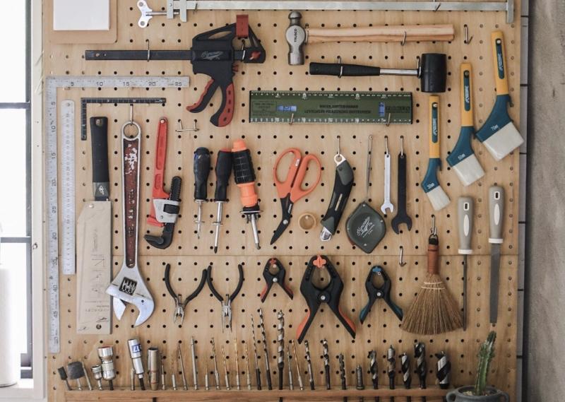 工具 おすすめ DIY