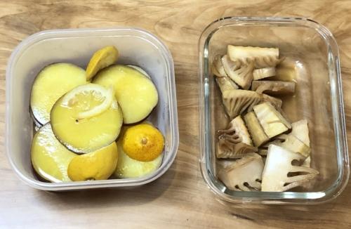 作り置き副菜