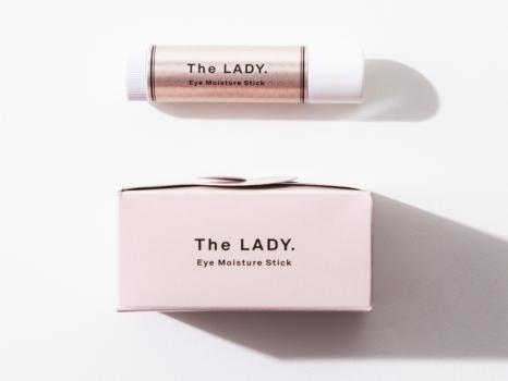 the lady アイモイスチャースティック