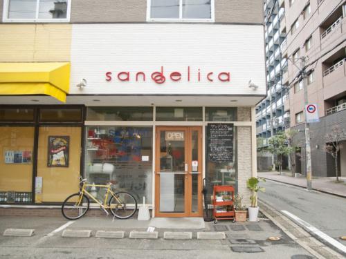 『サンデリカ』