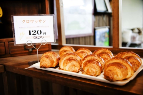 パン工房 笹山