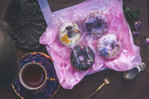 お花の焼きドーナツ専門店 gmgm(グムグム)