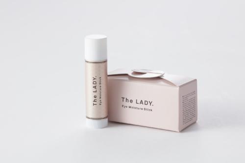 The LADY.(ザ・レディ) アイモイスチャースティック