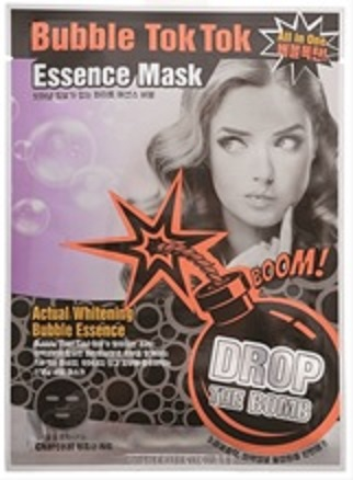 BubbleTok Tok Essence Mask