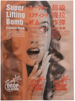 Super lifting Bomb Spider Essence Mask