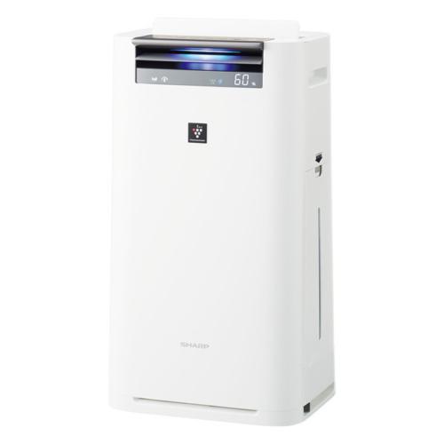 KI-LS50-W 加湿空気清浄機/PCI25000