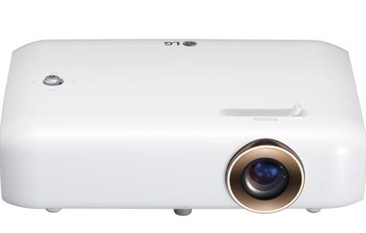 LGエレクトロニクス『PH550G』