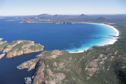 西オーストラリア州の絶景