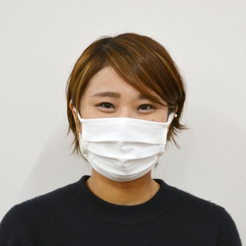 洗えマスク 夏用素材 MSK‐4