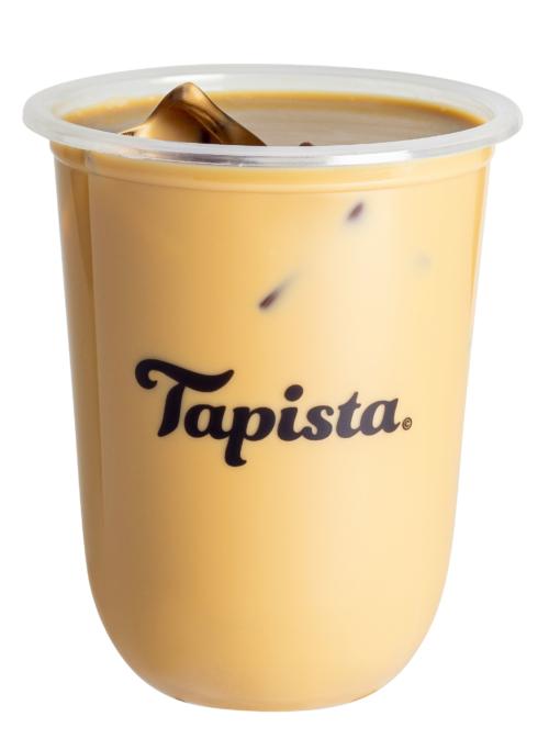 『おうちでTapista』プレミアムミルクティ