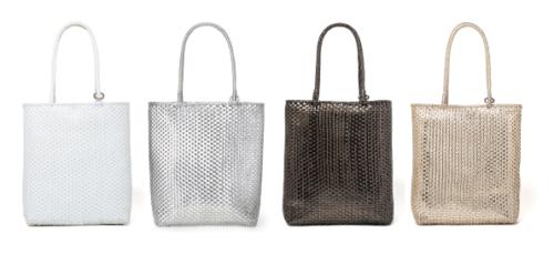 「アンテプリマ」のワイヤーバッグ