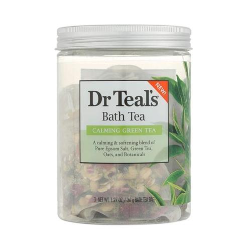 Dr.Teals『バスティー グリーンティ』