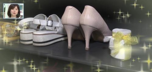 バリはやッ!ZIP!梅雨前の掃除 靴箱