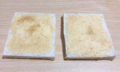 厚焼きたまごサンドの作り方