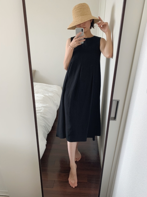 夏ファッション