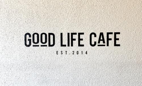 グッドライフカフェ