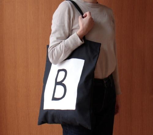 エコバッグ 『B・B・B POTTERS(スリービーポッターズ)』