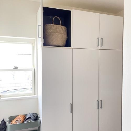 『LÅDIS』( フローディス) IKEA