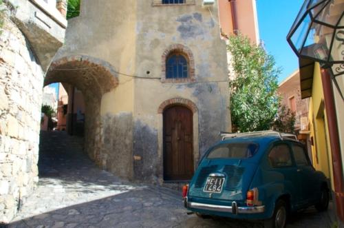 『ゴッドファーザー』『ニューシネマパラダイス』イタリア・シリチア島