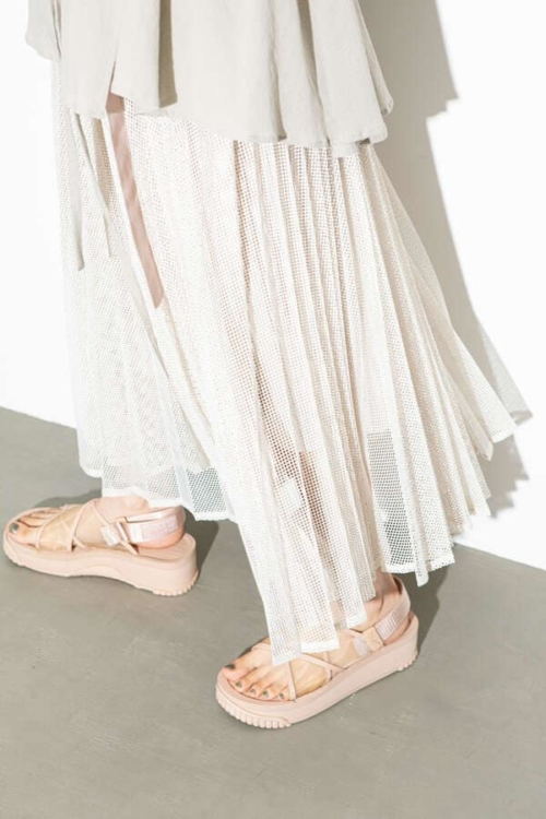 「SHAKA」の『ROSE BUD EXCLUSIVEモデル』