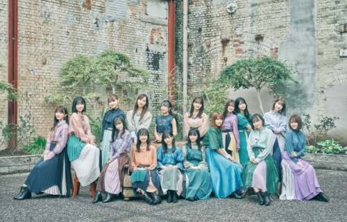 BOSS E・ZO FUKUOKA(ボス イーゾ フクオカ)『HKT48劇場』