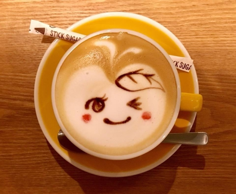 CAFE COCCOLO