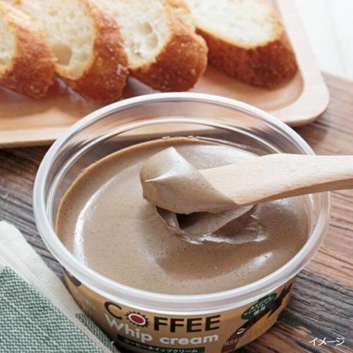 コーヒーホイップクリーム