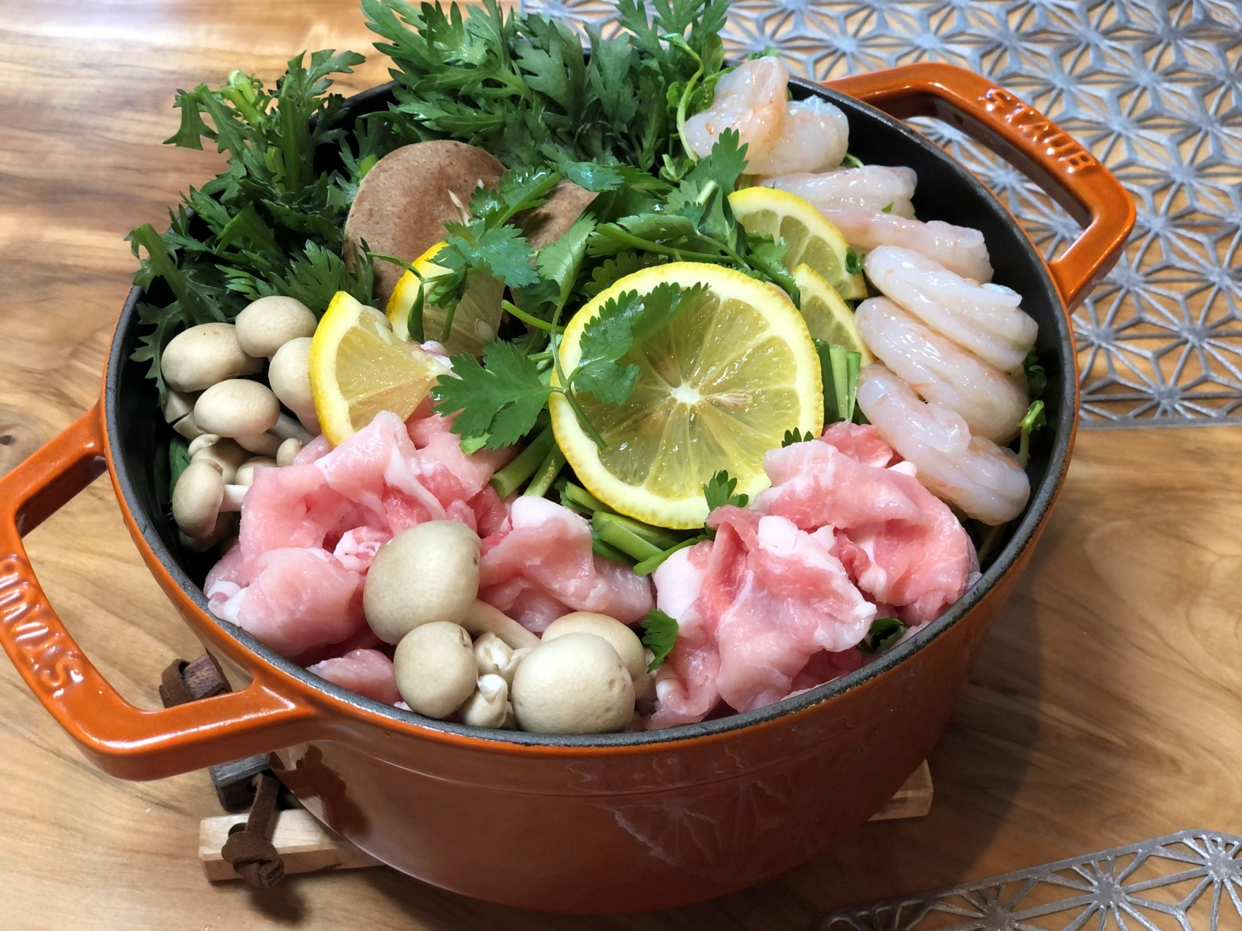 ダイショー鍋スープ