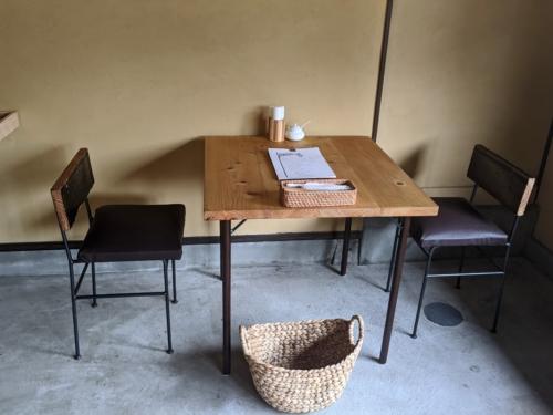 HOSTEL AND CAFE FAROLITO