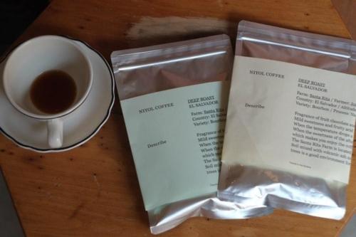 NIYOL COFFEE(ニヨルコーヒー)