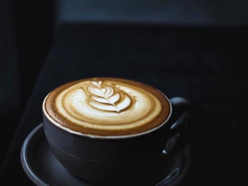Rametto coffee room