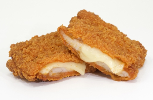 ファミチキ(チーズタッカルビ味)