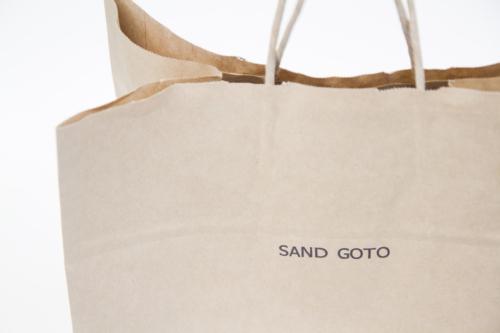 SAND GOTO(サンドゴトウ)