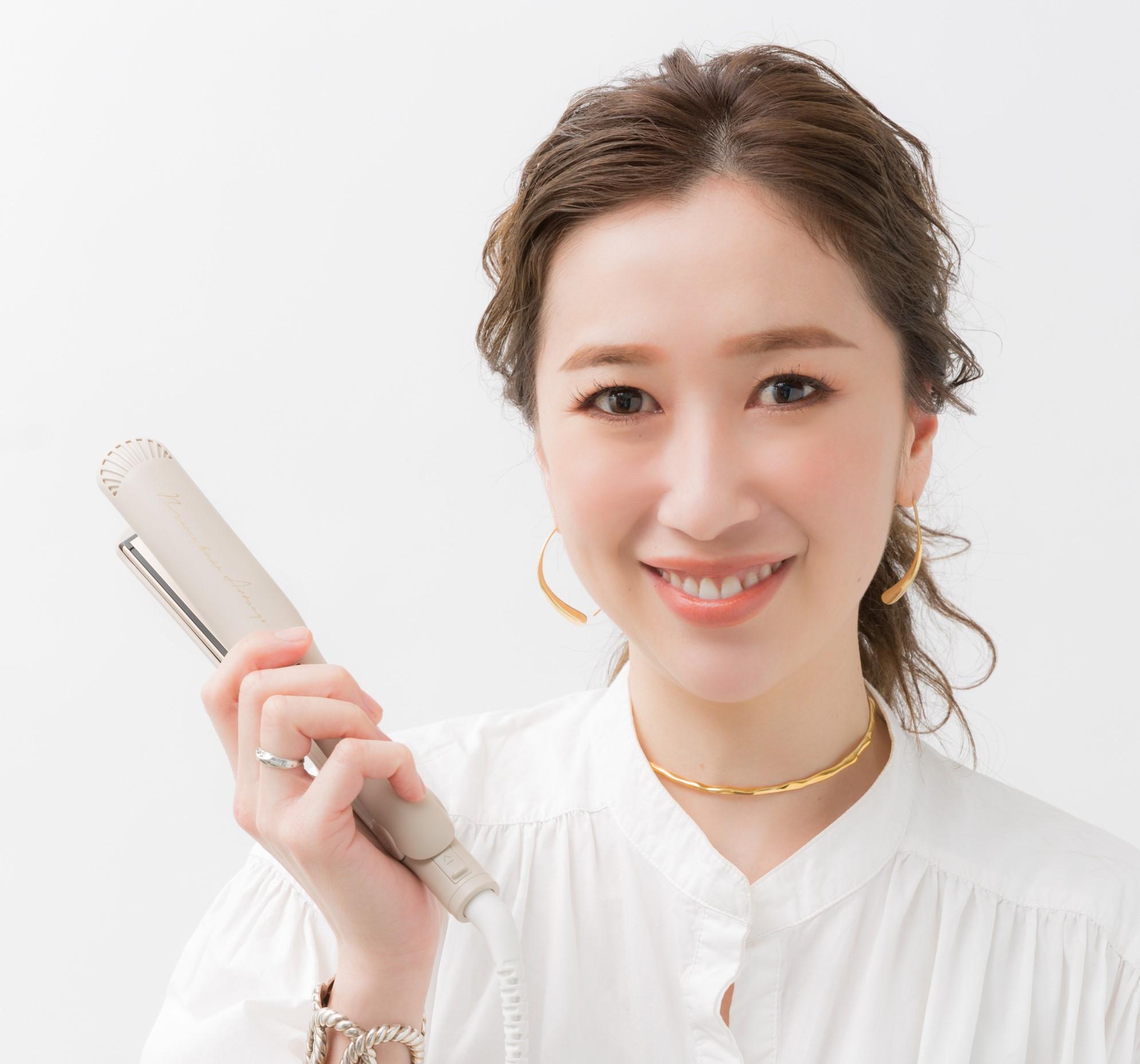 クレイツイオン® ニュアンスヘアアレンジ