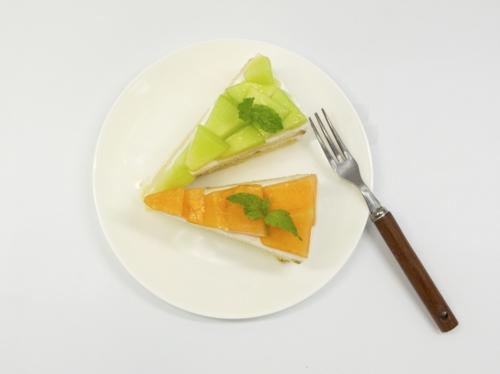 フルーツパラダイス メロン食べ放題