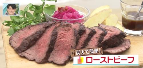 TOYO'Sキッチン ローストビーフ