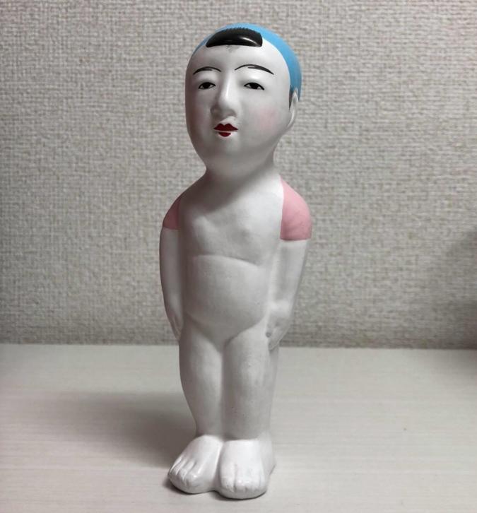 ゴンタ人形