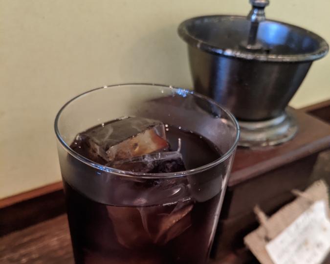 喫茶寛乃(きっさゆたかの)