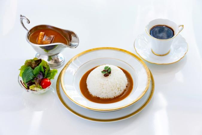 『丸福珈琲店 ザ・パーラー』