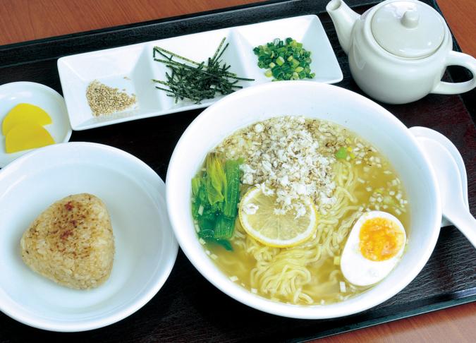 中華料理 春香(しゅんしゃん)