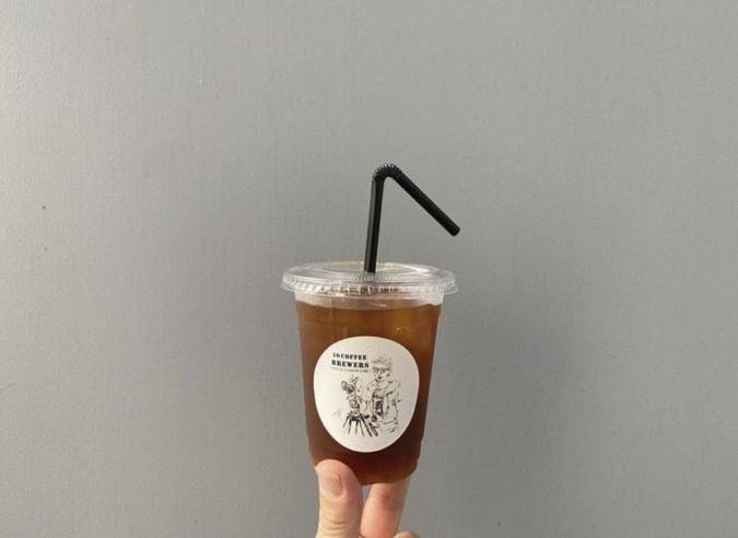 10 COFFEE BREWERS dot.(テンコーヒーブルワーズドット)