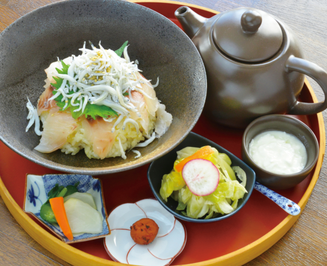 Seaside Kitchen MIU(シーサイドキッチン ミュウ)